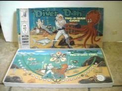Diver Dan, Tug-O-War Game