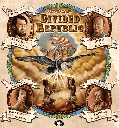 Divided Republic