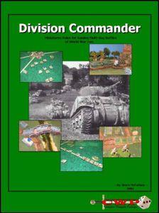 Division Commander