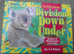 Division Down Under