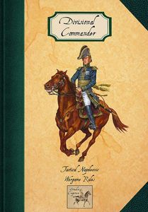 Divisional Commander: Tactical Napoleonic Wargame Rules