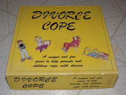 Divorce Cope