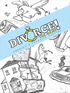 Divorce! The Game