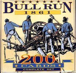 Dixie: Bull Run