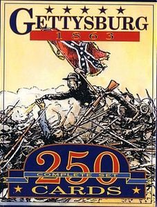 Dixie: Gettysburg