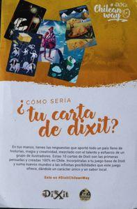 Dixit: Chilean Way