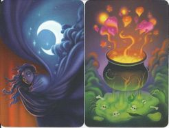 Dixit: Tabletop Day 2015 Promo Pack