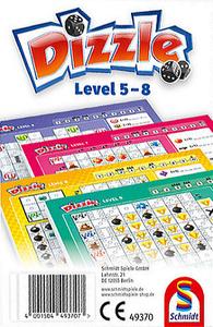 Dizzle: Levels 5-8