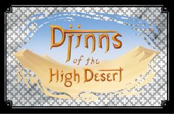 Djinns of the High Desert