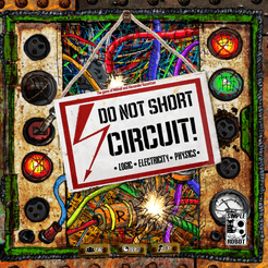 Do not Short Circuit!