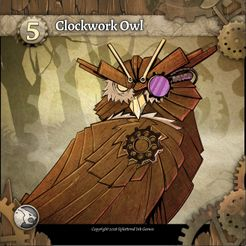 Dobbers: Quest for the Key – Clockwork Expansion