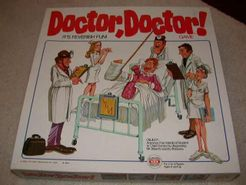 Doctor, Doctor!