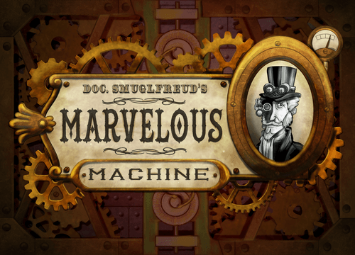 Doctor Smuglfreud's Marvelous Machine