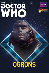 Doctor Who: Exterminate! The Miniatures Game – Ogrons