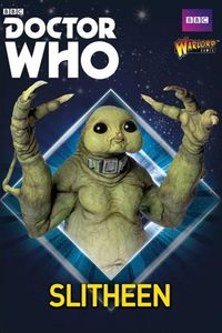 Doctor Who: Exterminate! The Miniatures Game – Slitheen