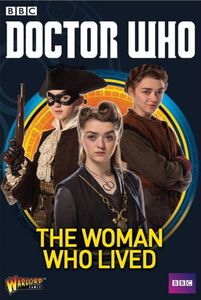 Doctor Who: Exterminate! The Miniatures Game – The Woman Who Lived