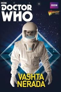 Doctor Who: Exterminate! The Miniatures Game – Vashta Nerada