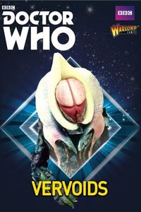 Doctor Who: Exterminate! The Miniatures Game – Vervoids