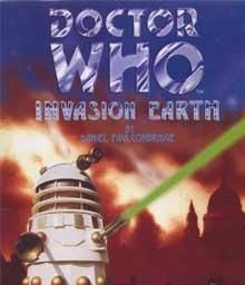 Doctor Who: Invasion Earth