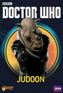 Doctor Who: Judoon