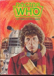 Doctor Who: The Game of Time & Space