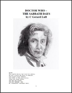 Doctor Who: The Sabbath Days
