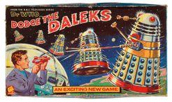 Dodge the Daleks