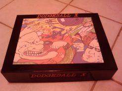 Dodgeball X