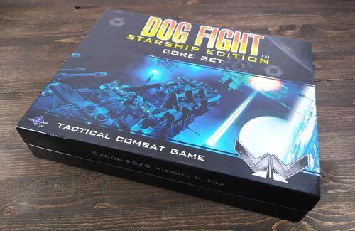 Dog Fight: Starship Edition