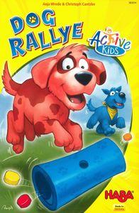 Dog Rallye: Active Kids