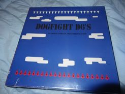 Dogfight D6's: An Aerial Combat, Dice Rolling Game