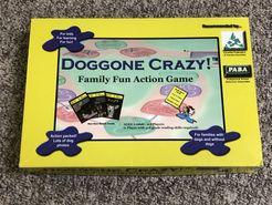 Doggone Crazy