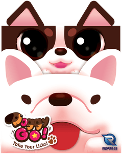 Doggy Go! (includes expansion)
