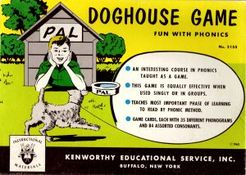 Doghouse Game