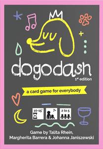Dogo Dash