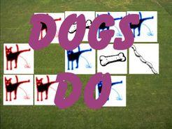 Dogs Do