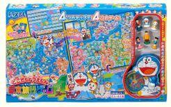 Dokodemo Doraemon Nihon Ryokou Game