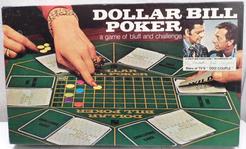 Dollar Bill Poker
