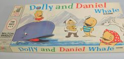 Dolly and Daniel Whale Game