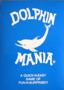 Dolphin Mania
