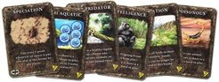 Dominant Species: The Card Game – Promo Card Set