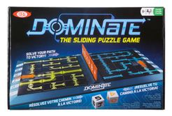Dominate: The Sliding Puzzle Game