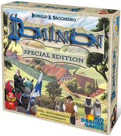 Dominion: Special Edition