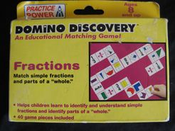 Domino Discovery Fractions