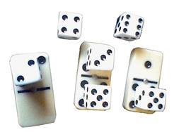 Domino Dungeon
