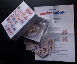 Domino Sudoku