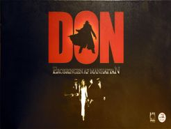 DON: Conquest of Manhattan