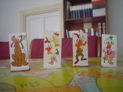 Donald Duck's Birthday Surprise Game