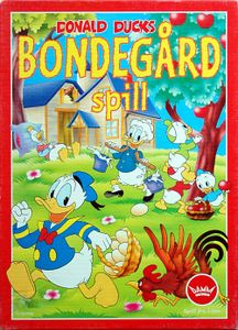 Donald Ducks Bondegårdspill