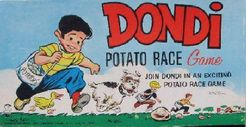 Dondi Potato Race Game